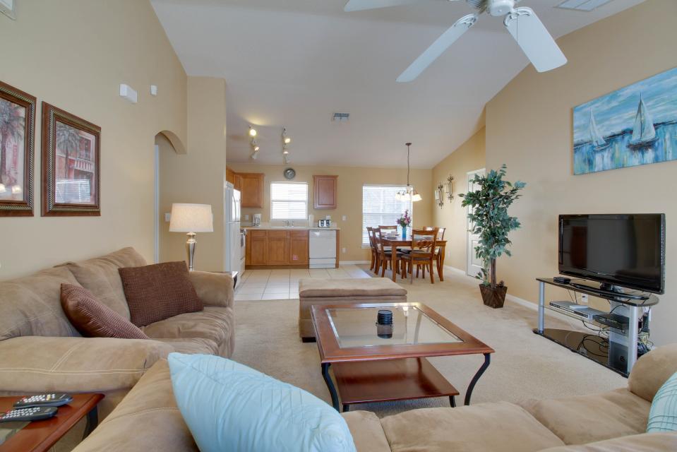 Family Ridge Villa - Davenport Vacation Rental - Photo 6
