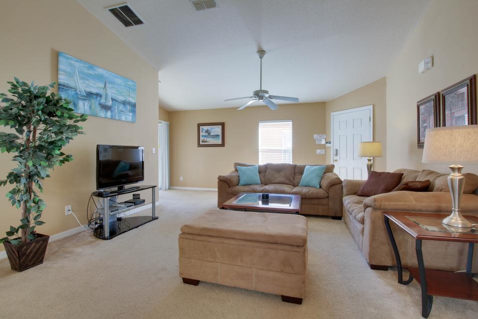 Family Ridge Villa - Davenport Vacation Rental - Photo 4