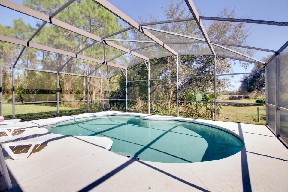Family Ridge Villa - Davenport Vacation Rental - Photo 2