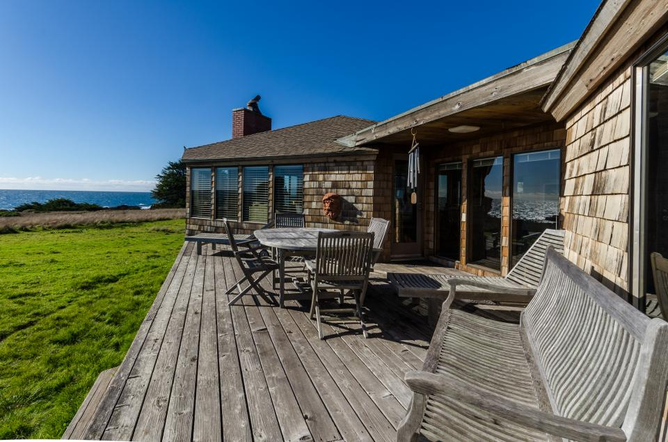Bovill on Shell Beach - Sea Ranch Vacation Rental - Photo 8