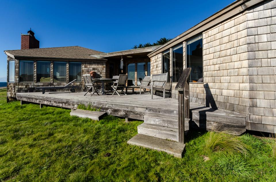 Bovill on Shell Beach - Sea Ranch Vacation Rental - Photo 24