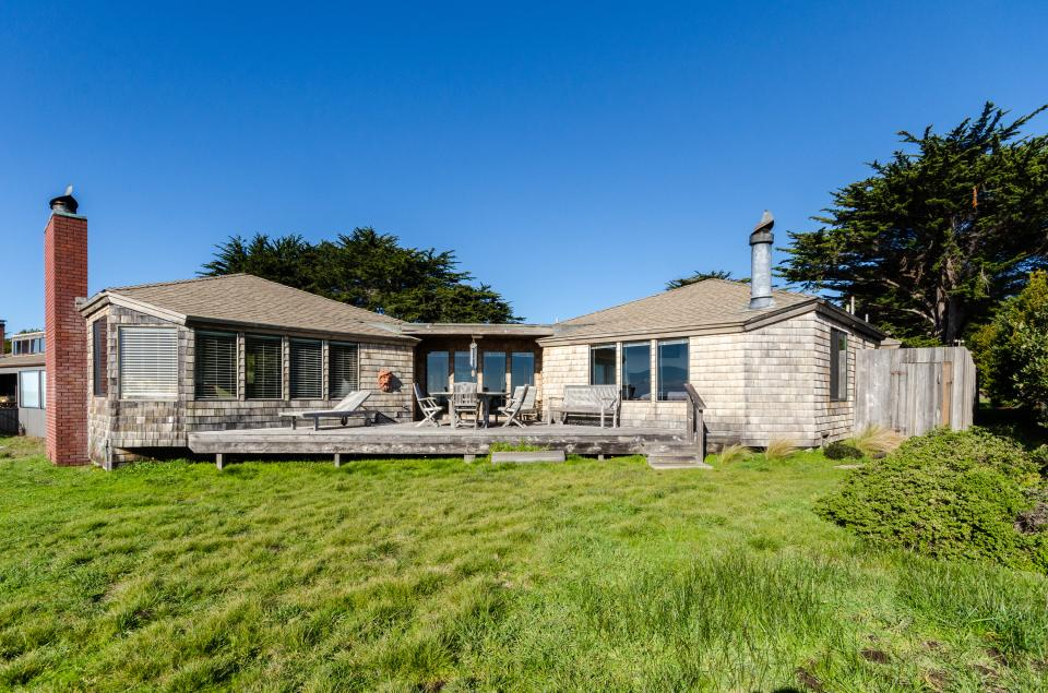 Bovill on Shell Beach - Sea Ranch Vacation Rental - Photo 27