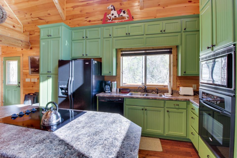 Moose Lodge - Sevierville - Take a Virtual Tour