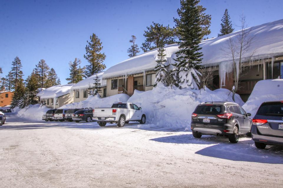 Discovery 4 102 - Mammoth Lakes Vacation Rental - Photo 1