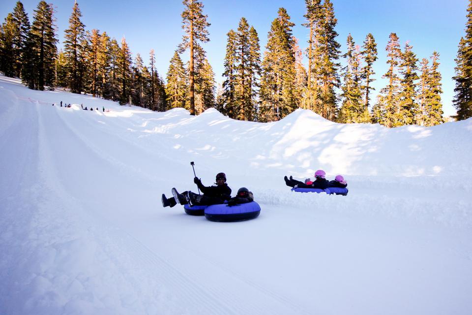 Eagle Run 107 - Mammoth Lakes Vacation Rental - Photo 36