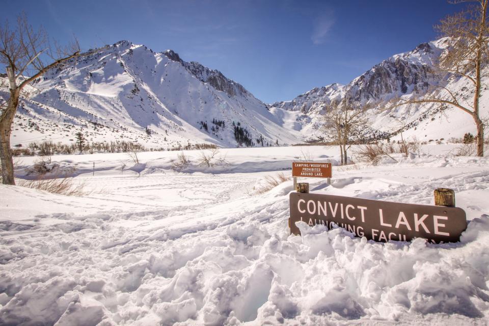 Eagle Run 107 - Mammoth Lakes Vacation Rental - Photo 42