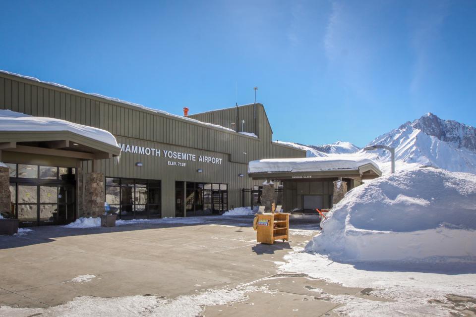 Eagle Run 206 - Mammoth Lakes Vacation Rental - Photo 21