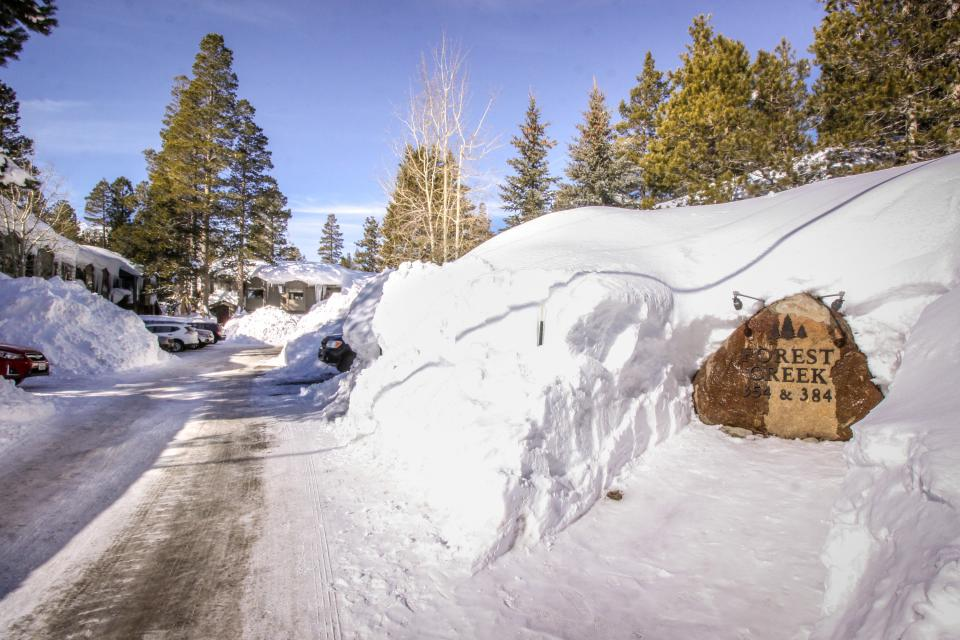 Forest Creek 12 - Mammoth Lakes Vacation Rental - Photo 26