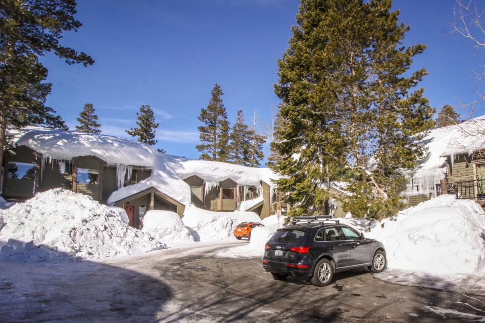 Forest Creek 12 - Mammoth Lakes Vacation Rental - Photo 25