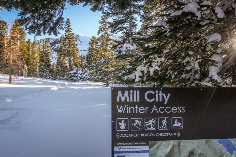 Silver Bear 32 - Mammoth Lakes Vacation Rental - Photo 35
