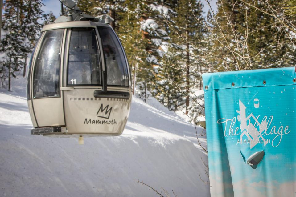 Sierra Megeve 6 - Mammoth Lakes Vacation Rental - Photo 30