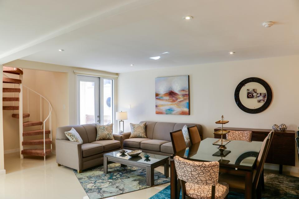 Solare Garden Villa 885 3 Bd Vacation Rental In South