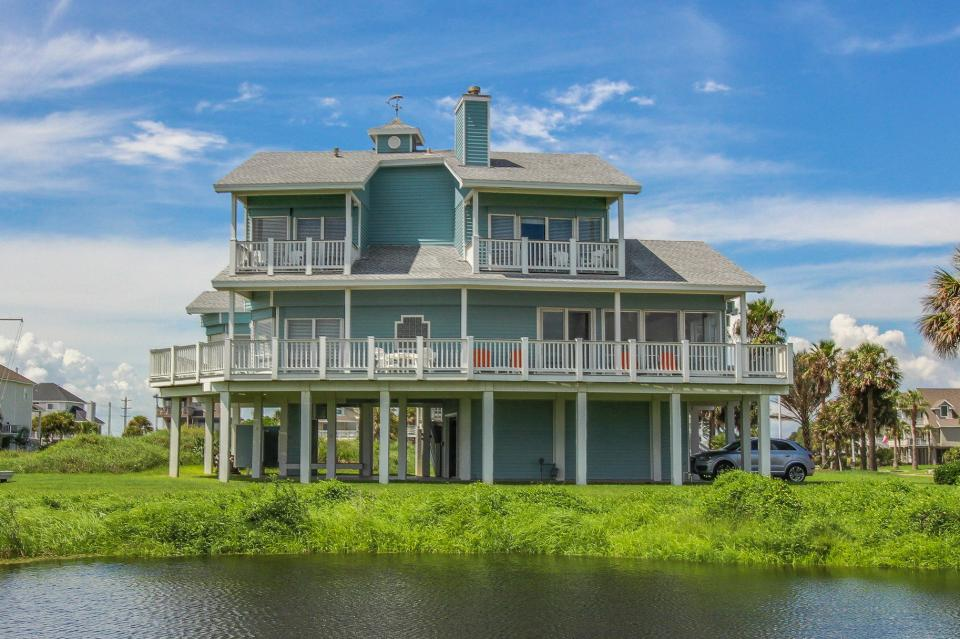 The Swashbuckler - Galveston Vacation Rental - Photo 60