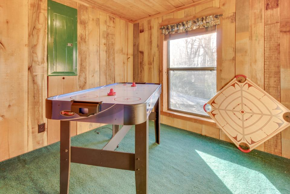 Mockingbird's View  - Sevierville Vacation Rental - Photo 5