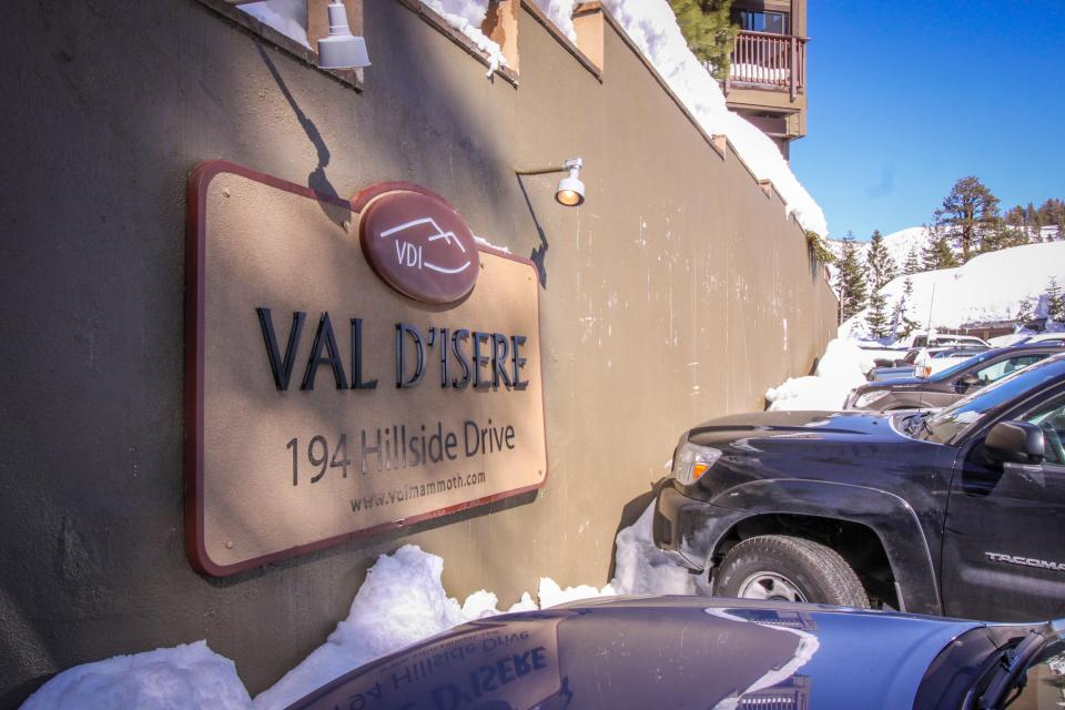 Val D'Isere 26 - Mammoth Lakes Vacation Rental - Photo 26