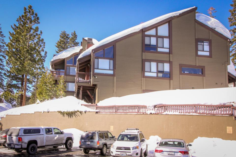 Val D'Isere 26 - Mammoth Lakes Vacation Rental - Photo 28