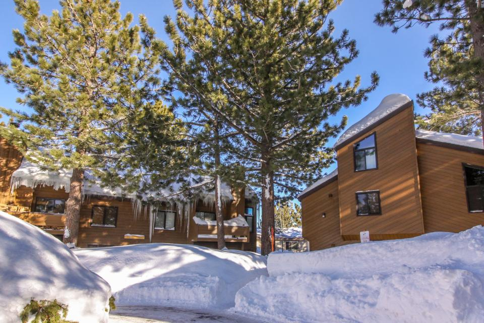 Wildflower 49 1 Bd Vacation Rental In Mammoth Lakes Ca