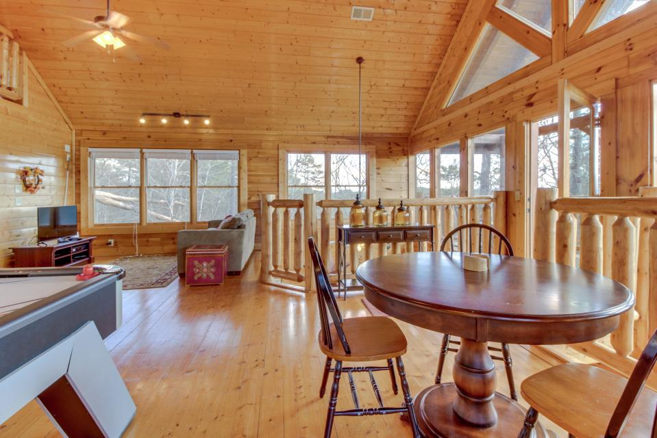 Dry Run Cabin - Sevierville Vacation Rental - Photo 30