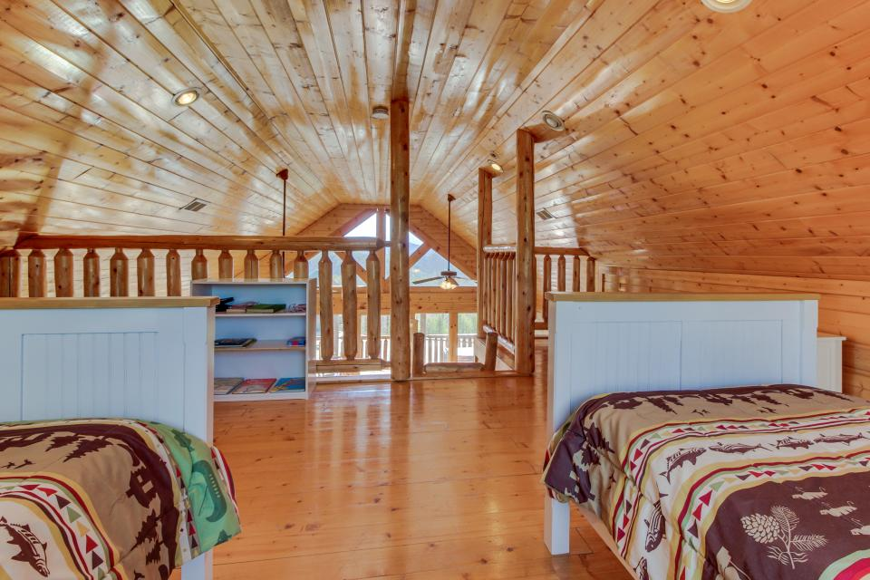 Dry Run Cabin - Sevierville Vacation Rental - Photo 34