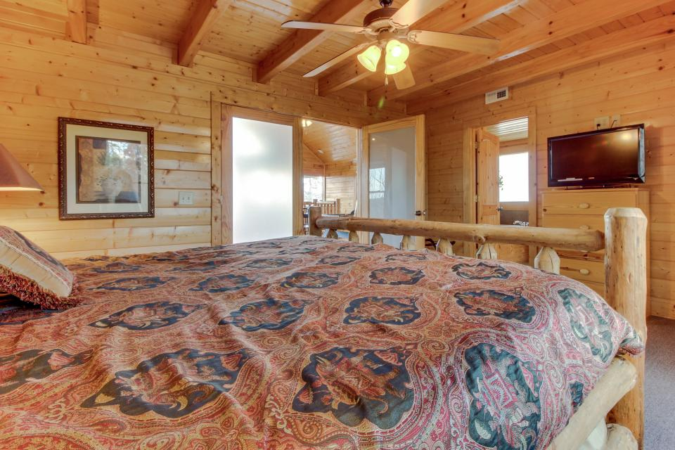 Dry Run Cabin - Sevierville Vacation Rental - Photo 22