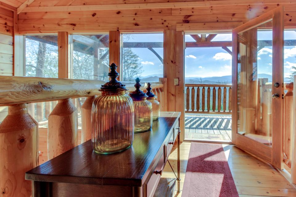Dry Run Cabin - Sevierville Vacation Rental - Photo 35