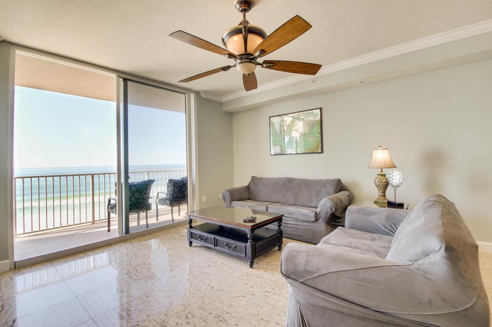308 Tidewater Beach Resort - Panama City Beach Vacation Rental - Photo 1