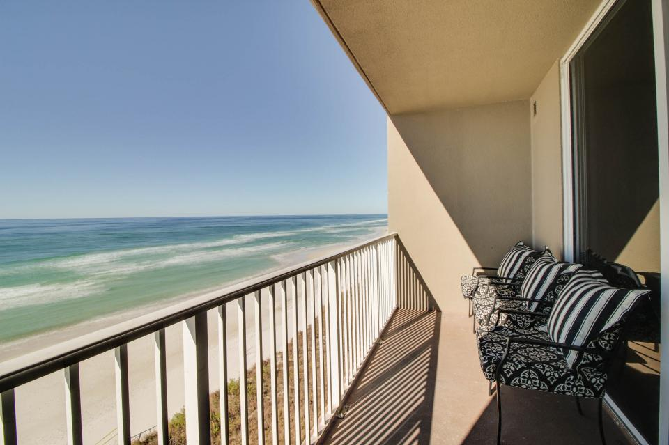 308 Tidewater Beach Resort - Panama City Beach Vacation Rental - Photo 21