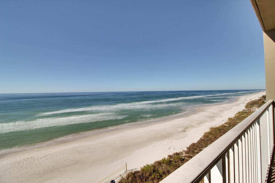308 Tidewater Beach Resort - Panama City Beach Vacation Rental - Photo 22