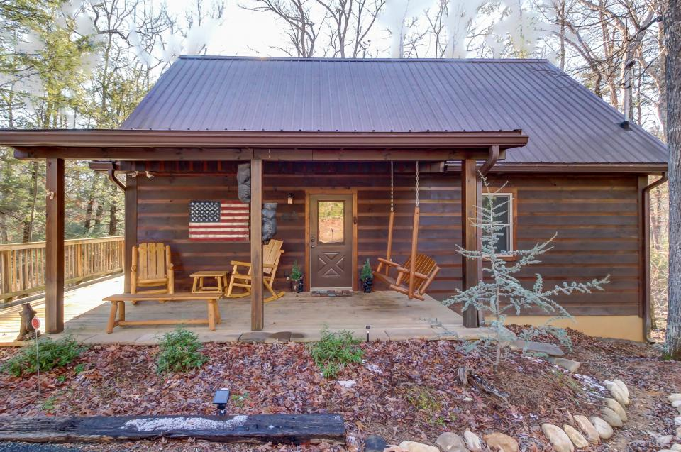 Two Bears  - Sevierville Vacation Rental - Photo 43