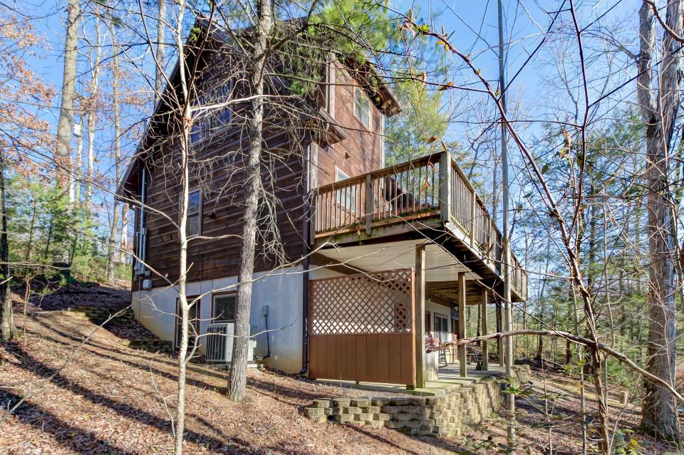 Two Bears  - Sevierville Vacation Rental - Photo 39