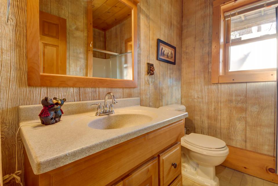 Two Bears  - Sevierville Vacation Rental - Photo 24