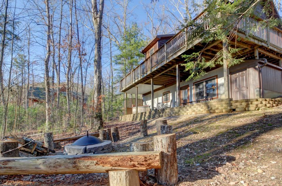 Two Bears  - Sevierville Vacation Rental - Photo 40