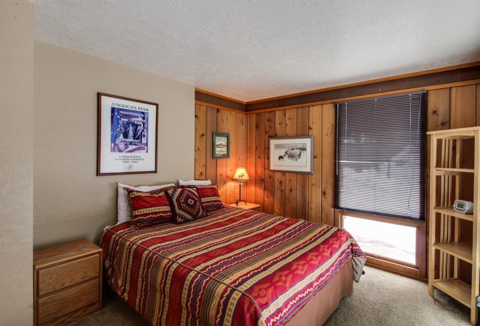 1 Crag - Sunriver Vacation Rental - Photo 27