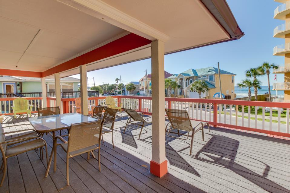 Sandy's Beach House - Panama City Beach Vacation Rental - Photo 42