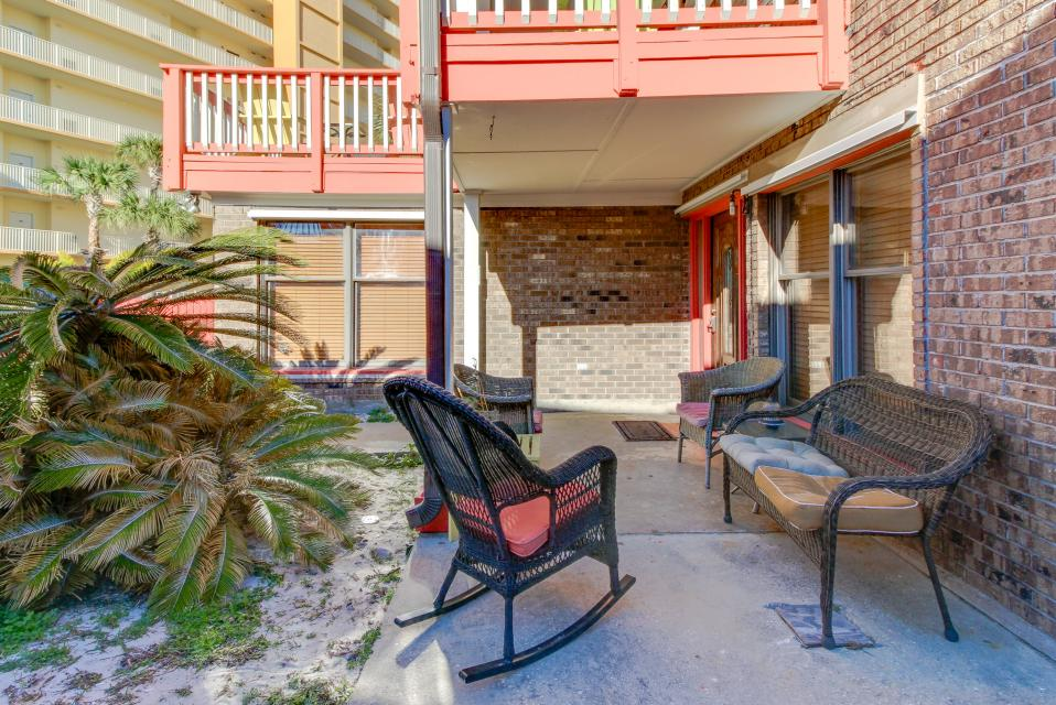Sandy's Beach House - Panama City Beach Vacation Rental - Photo 48