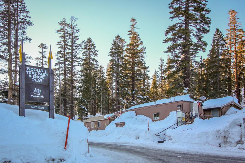 Horizons 4 137 - Mammoth Lakes Vacation Rental - Photo 40
