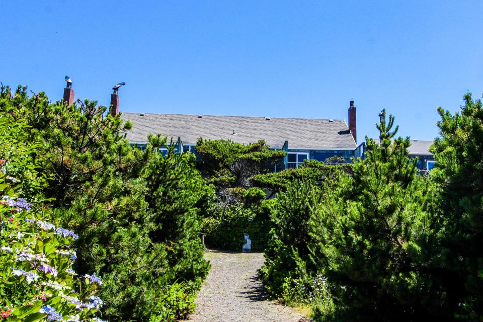 Cape Cod Cottages Unit 3 2 Bd Vacation Rental In