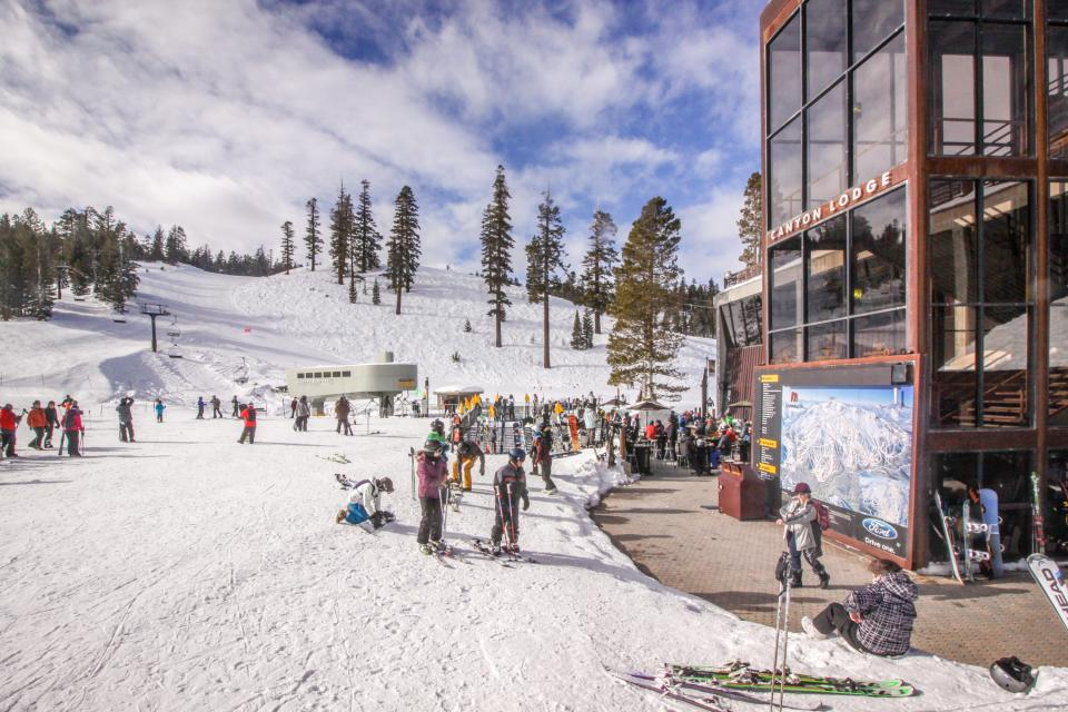 La Vista Blanc 39 - Mammoth Lakes Vacation Rental - Photo 27