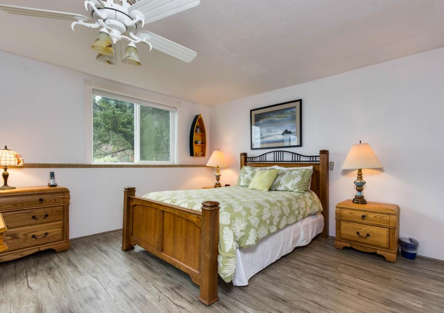 Neptune's Lookout - Lincoln City Vacation Rental - Photo 22