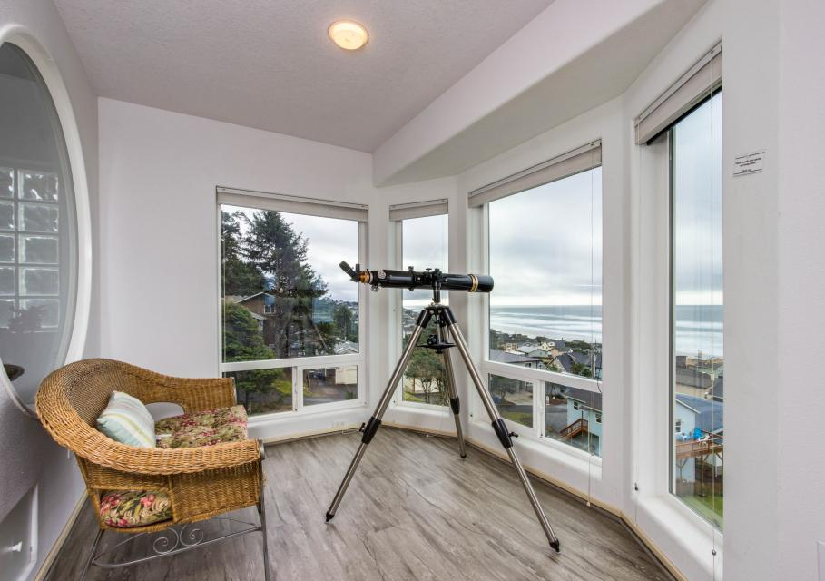 Neptune's Lookout - Lincoln City Vacation Rental - Photo 15