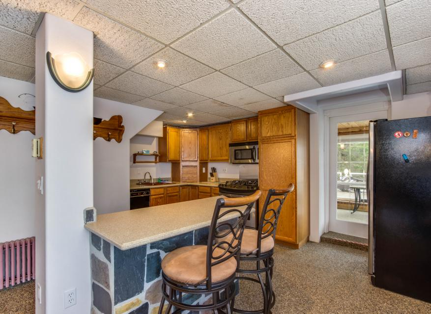 Neptune's Lookout - Lincoln City Vacation Rental - Photo 29