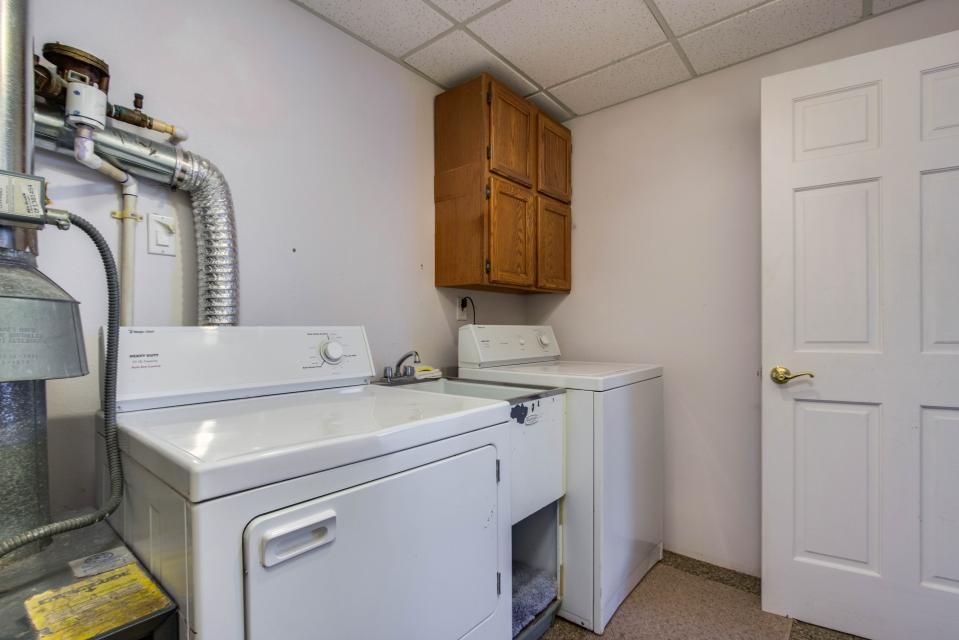 Neptune's Lookout - Lincoln City Vacation Rental - Photo 35