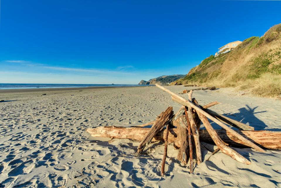Neptune's Lookout - Lincoln City Vacation Rental - Photo 51