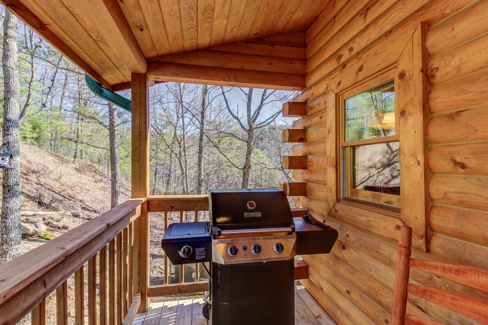 Giddy Up  - Sevierville Vacation Rental - Photo 9