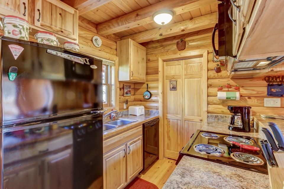 Giddy Up  - Sevierville Vacation Rental - Photo 21