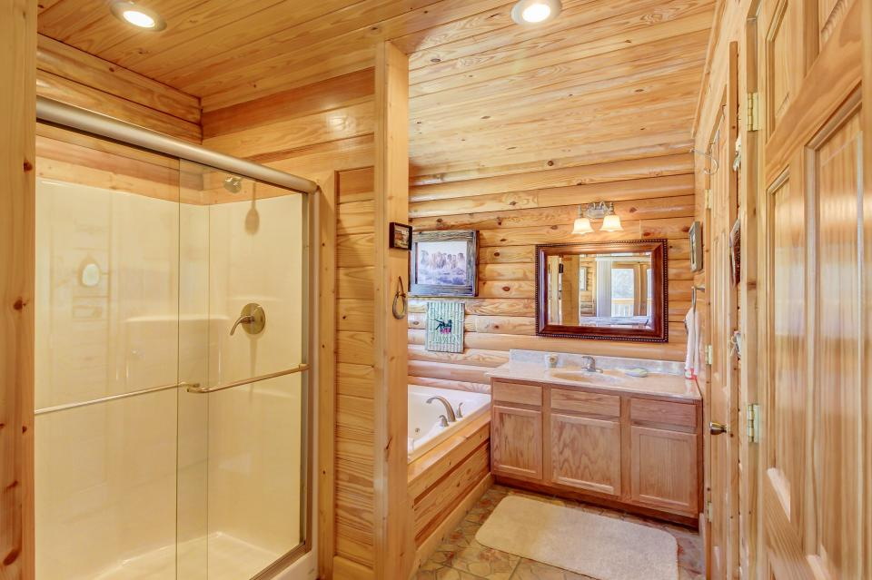 Giddy Up  - Sevierville Vacation Rental - Photo 18