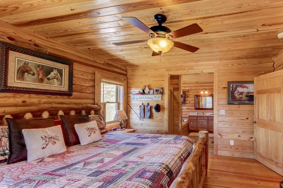 Giddy Up  - Sevierville Vacation Rental - Photo 20