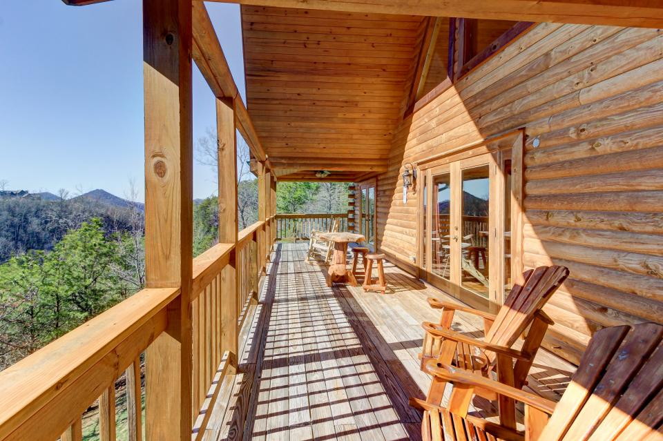 Giddy Up  - Sevierville Vacation Rental - Photo 34