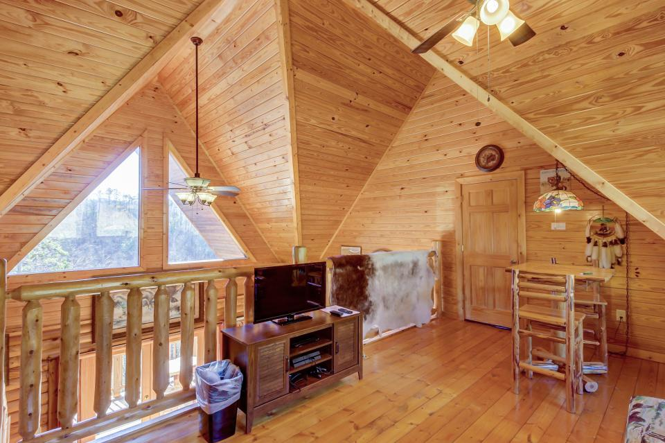 Giddy Up  - Sevierville Vacation Rental - Photo 24