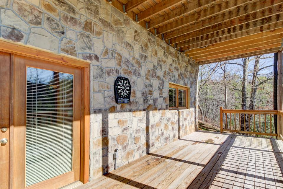 Giddy Up  - Sevierville Vacation Rental - Photo 32